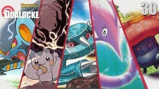 Video de Pokémon Plata DualLocke Ep.30 - 0 VIDAS Y TENGO QUE HACER ESTO
