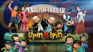 Upin & ipin : the lone gibbon kris coming to los angeles nov 9, 2019 #upinipin #upinipinthelonegibbonkris #upinipinoscars subscribe our channel!! ...