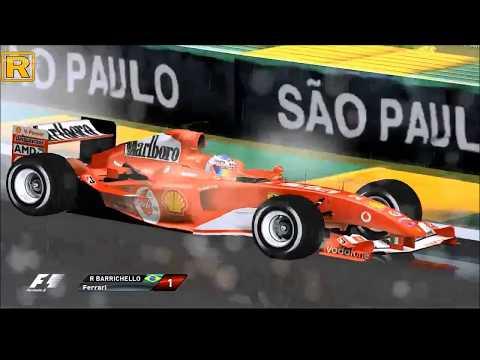 Grand Prix 4 with Jacques Schulz, Marc Surer (Part 4)