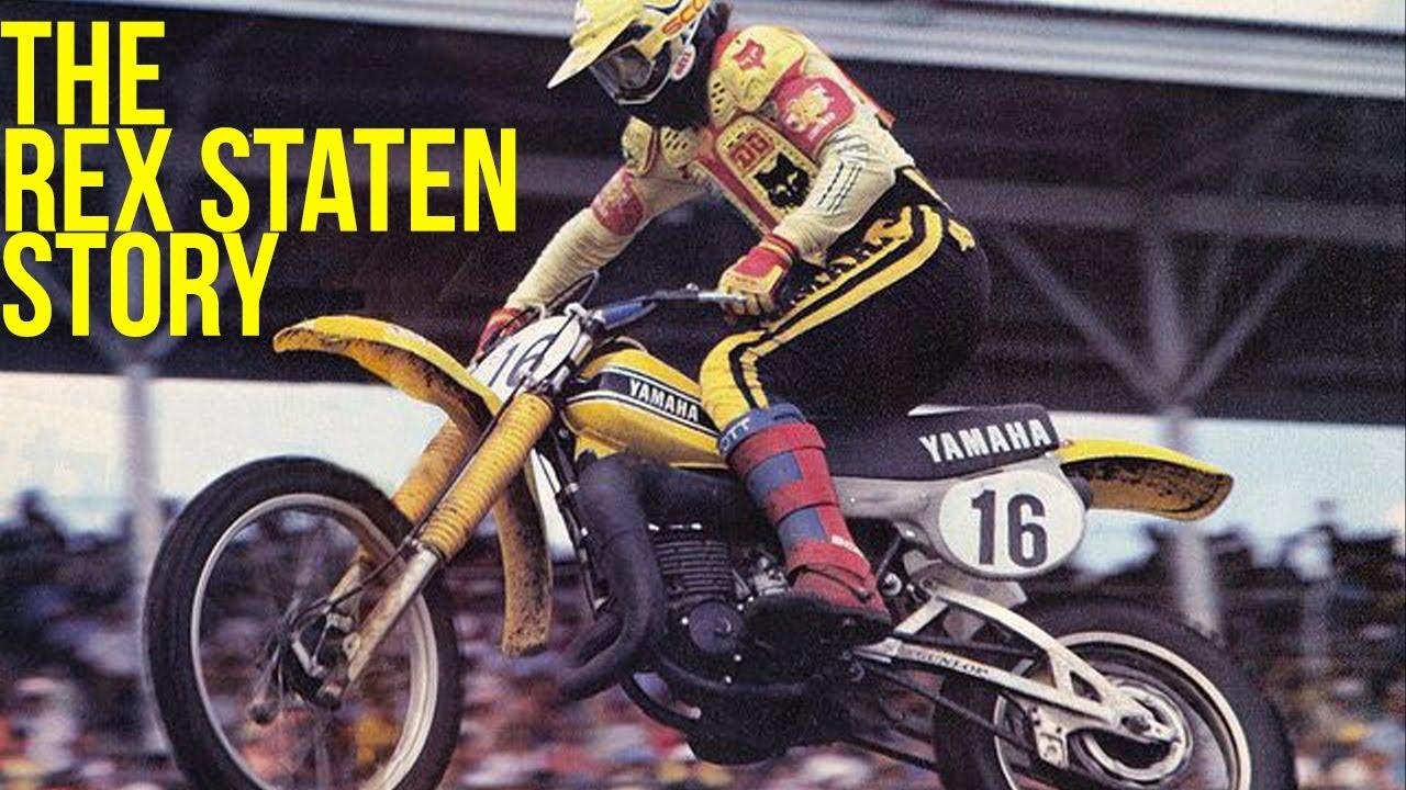 Rex Staten Career Video Tribute!