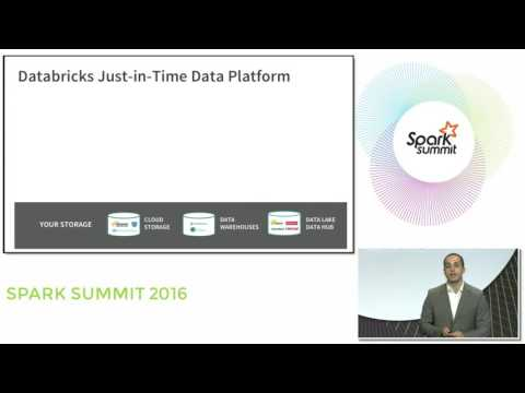 Disrupting Big Data with Apache Spark in the Cloud