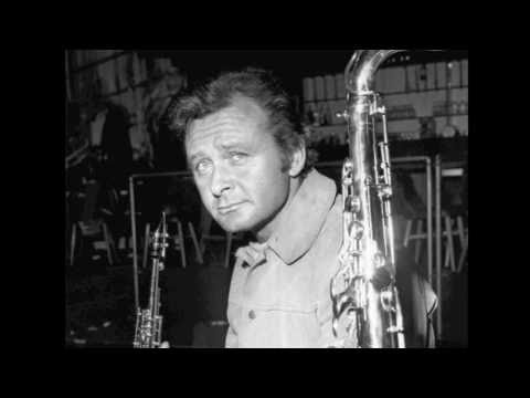 Stan Getz - Little Girl Blue (from Getz For Lovers)