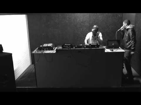 DJ RINSOUT & MARGA MC 1/8/12