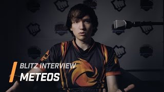 meteos on his career leaving reddit they build you up but the same people will knock you down