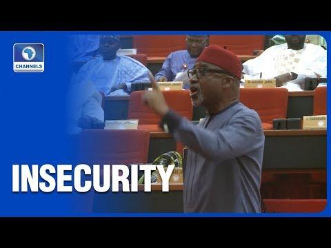 FULL VIDEO: Senator