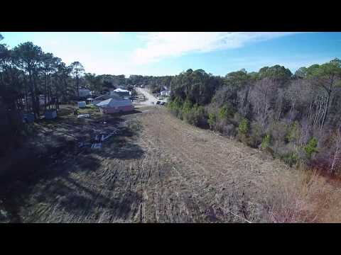 2.2 Acre Parcel for Development Near Tapestry Park - Panama City Beach, Florida Real Estate For Sale