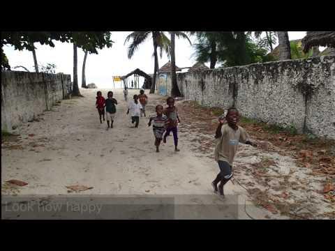 Zanzibar visit Sept 2014