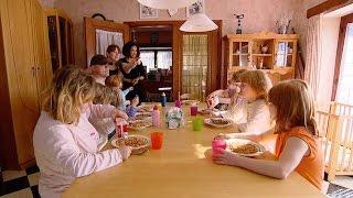 VIS MA VIE: Famille nombreuse #Episode 2