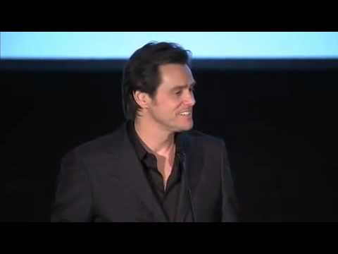 MOTIVATION – Jim Carrey – The Power Of Intention