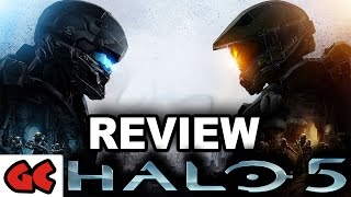 HALO 5 Guardians | Test // Review
