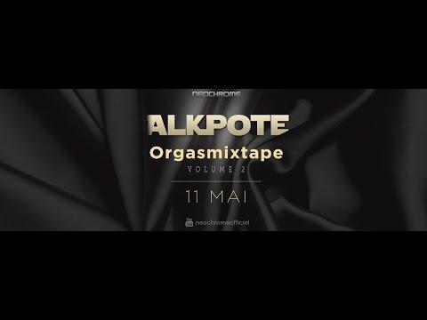 Youtube: AlKpote | Introduction (Clip officiel) | Album: Orgasmixtape vol.2