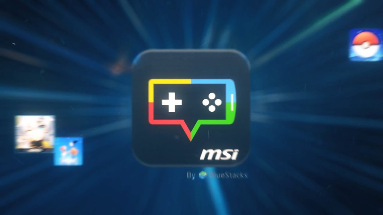 MSI App Player – The Best Android Emulator | MSI