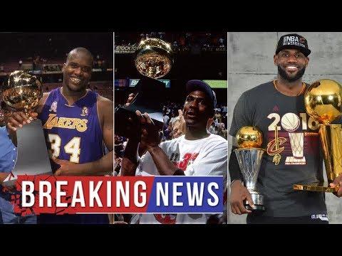 NBA Finals 2019: Most Bill Russell NBA Finals MVP Award Winners | NBA.com