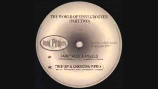 Vinylgroover - Fairytales & Angels