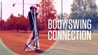 Body-Swing Connection: Adam Scott