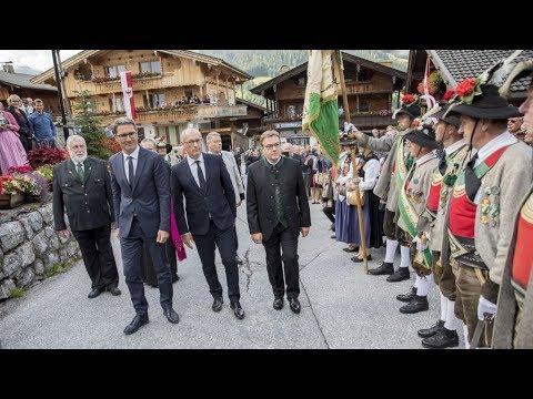 European Forum Alpbach / Tyrol Day 2017
