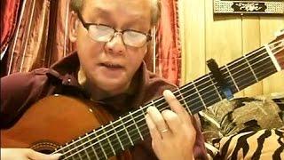 Bản Tình Cuối (Ngô Thụy Miên) - Guitar Cover by Bao Hoang