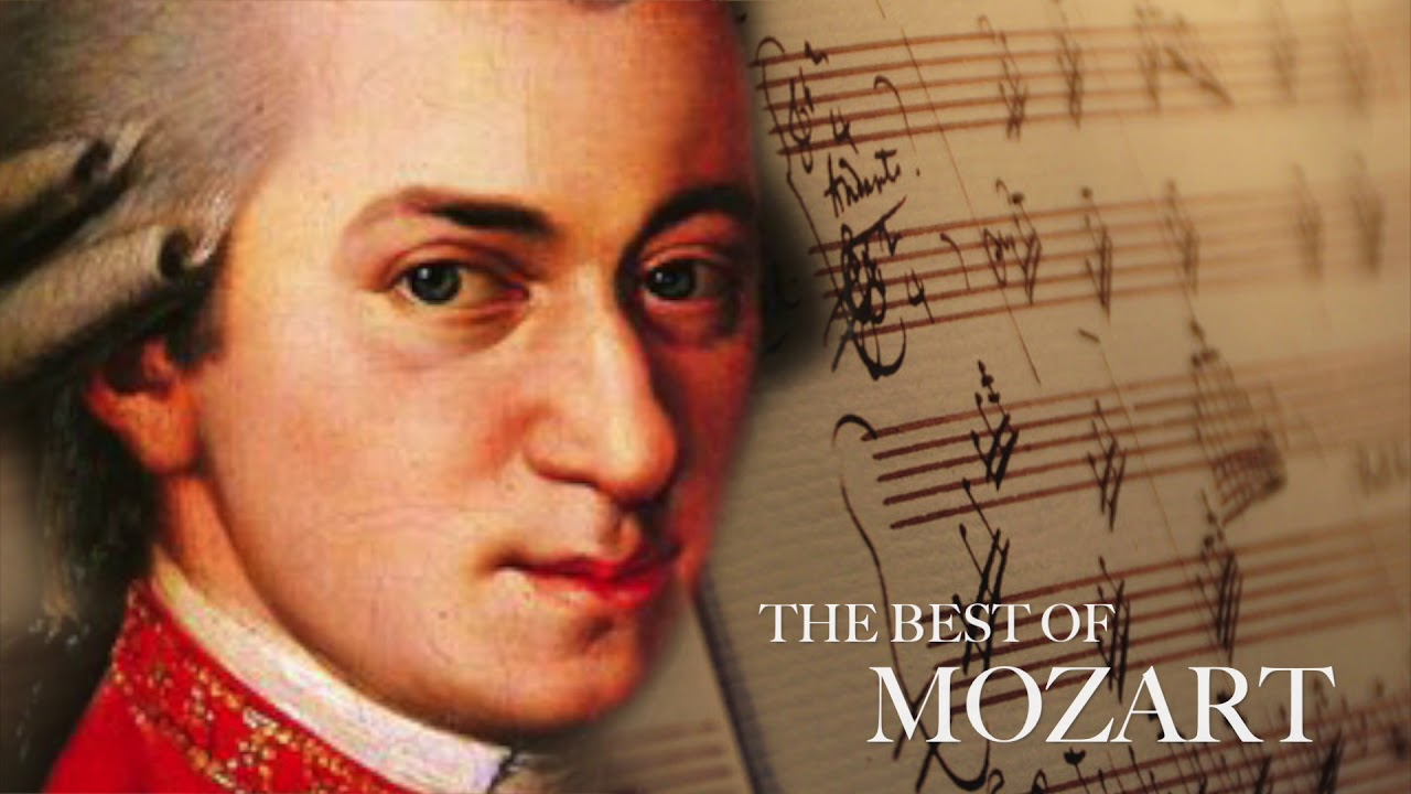 what was mozart best known for