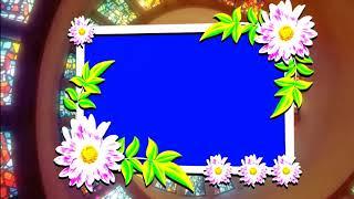 Hochzeit Mischen von Video-Frame-Hintergrund Edius Premier FCP || DMX-HD-BG 303