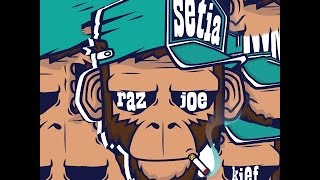 Setia - Razazil x Joesharel (Feat. Kief)