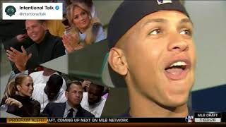 So you're saying there's a chance?! you have to hear what alex rodriguez said about jennifer lopez 20 years ago. -----------------------subscribe: http://www...