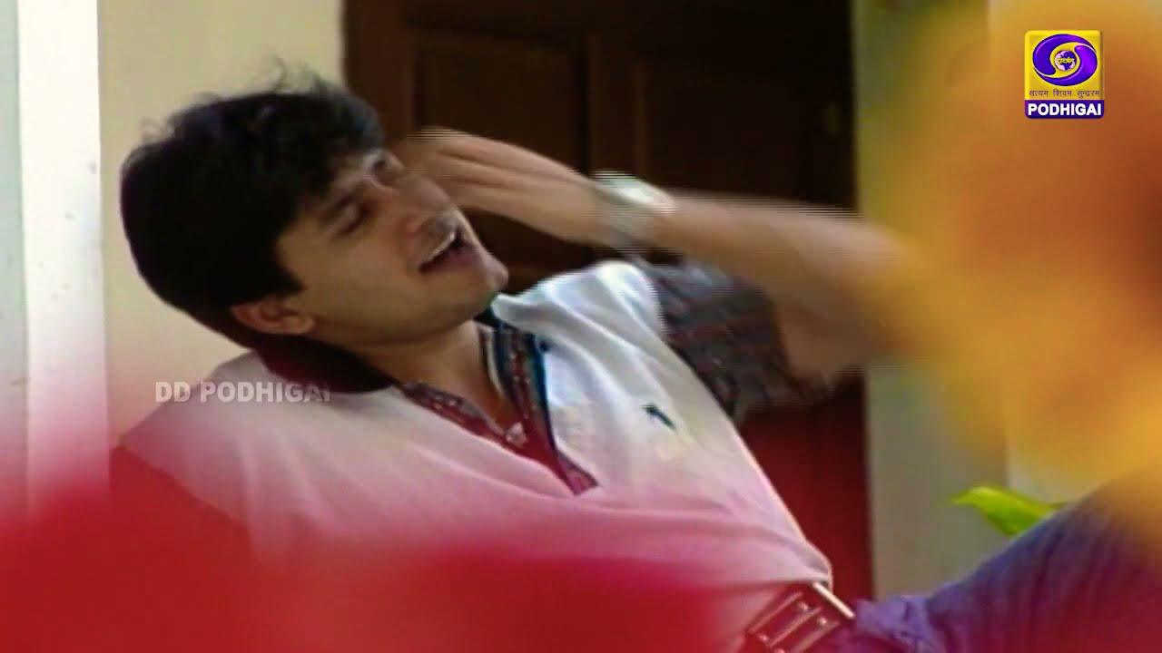 Download Actor #Prashanth the Handsome | Dhoordharshan | #Andhagan