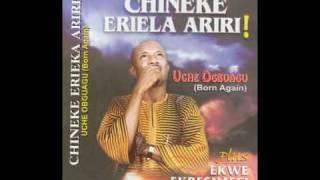 UCHE OGBUAGU - CHINEKE ERIELA ARIRI  1