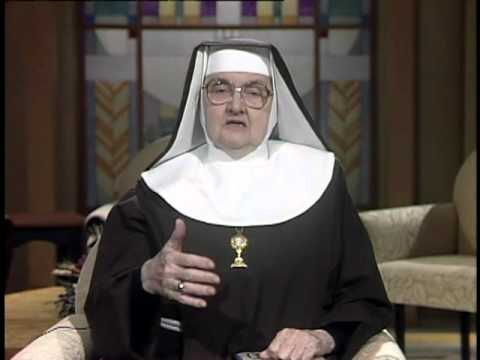 Mother Angelica Live - Good Things Happen - 1994-15-3