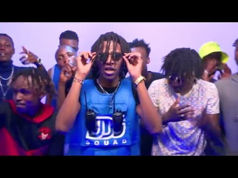 ONLYONEDELO  - GENJE (OFFICIAL MUSIC VIDEO) sms Skiza 5801463 to 811