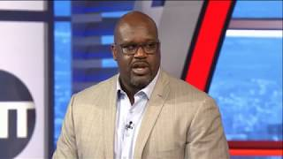 Shaq OUTRAGED Magic Johnson Quit Lakers on Live Tv & Didn't Tell Lebron