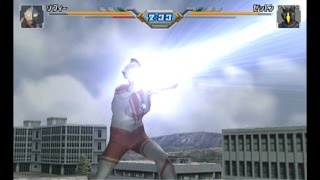 Ultraman Zoffy vs. Zetton