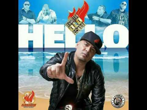 Alberto Stylee - Hello(feat Falo,Ranking Stone,Rey Pirin)Prod.Dj Playero & Bow Dozen
