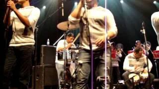 Los Adolescentes [07/12] - Huellas - Recuerdos - En Vivo Toronto 2009