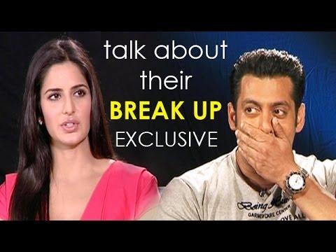 Salman Khan & Katrina Kaif speak about their break-up | Exclusive - Baat Cheat