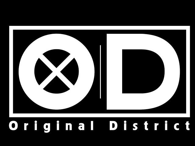 [2G18] O.D ( ORIGINAL DISTRICT) a.k.a Quận Cấm  - Acy aka TT