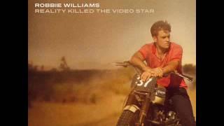 Robbie Williams - Starstruck