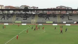 Serie D Girone A Casale-Bra 1-0