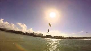 kiteboarding la boca wakestylefreestlye
