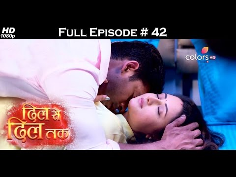 Dil Se Dil Tak - 28th March 2017 - दिल से दिल तक - Full Episode (HD)