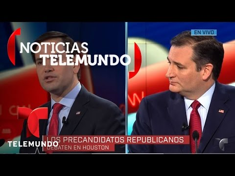 Noticias Telemundo Mediodía, 6 de septiembre 2019   Noticias Telemundoиз YouTube · Длительность: 22 мин3 с