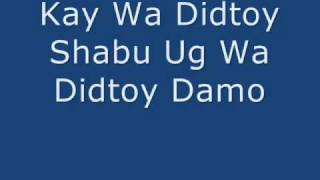yoyoy-damgo (With Lyrics)