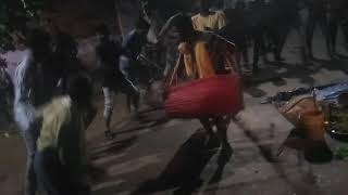 Karam dance adiwasi jalwa Raigarh(3)