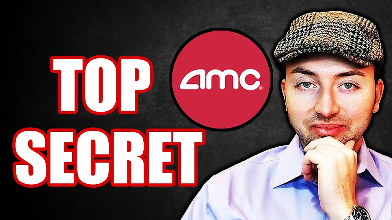 🔥AMC STOCK | TRADED OVER THE COUNTER