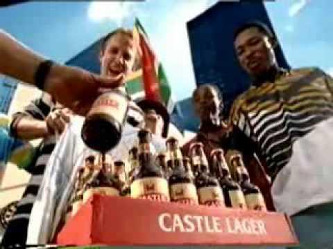 Castle Lager - New York