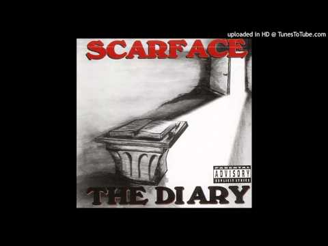 Scarface - I Seen A Man Die (#slowed)