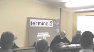terminal 5 - Arab revolutions & unnatural disasters signal terminal crisis of capitalism (Pt2)