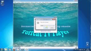 Торрент ТВ плеер | Torrent TV Player. Как смотреть бесплатно ТВ