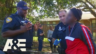 Live PD: You Reek (Season 4) | A&E