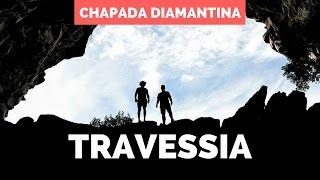Chapada Diamantina #3 - Travessia Guiné ao Vale do Pati