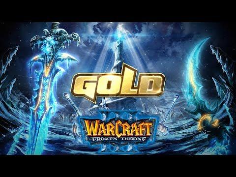 WarCraft Gold League Summer 2019 Ro8, второй день с Майкером